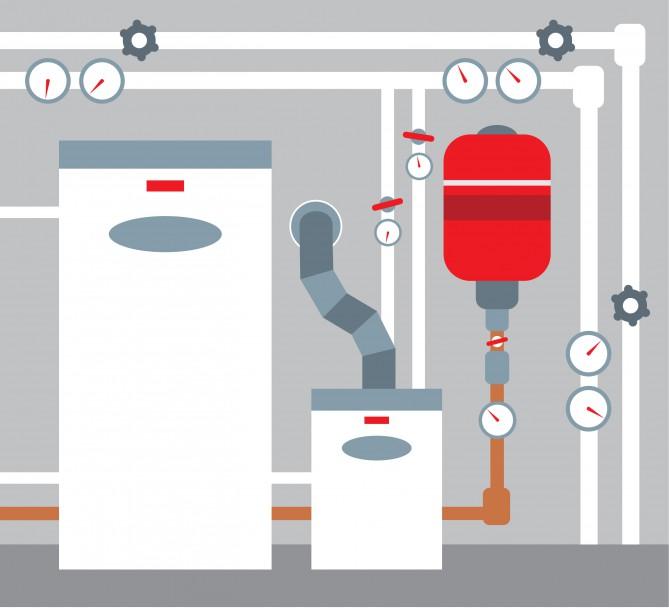 Quelle chaudière à gaz choisir pour votre logement ?