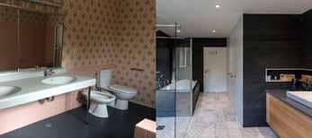 Rénovation salle de bain