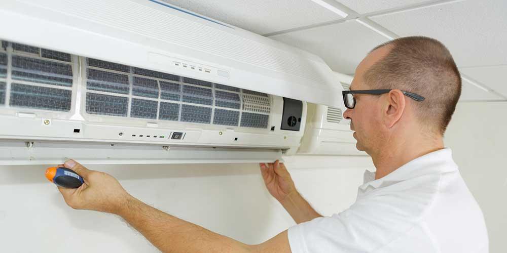 Installation climatisation Strasbourg