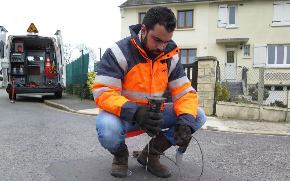 Recherche et détection de fuites d'eau à Strasbourg par Plombier67