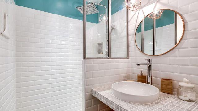 Rénovation salle de bain Strasbourg | Plombier67